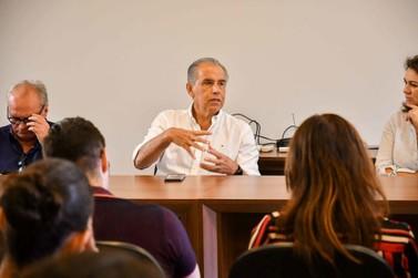 Estratégias contra o número alarmante de suicídios são discutidas em Umuarama