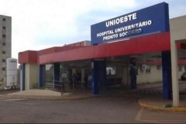 Gestante morre em hospital de Cascavel; H1N1 não está descartada