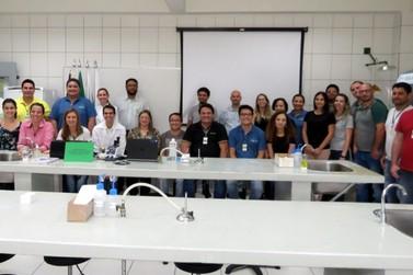 IFPR Umuarama ganha moderno laboratório para análise de moléculas