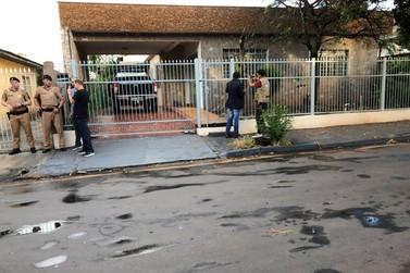 Laudo aponta morte de menina por esganadura e pai é investigado pela morte
