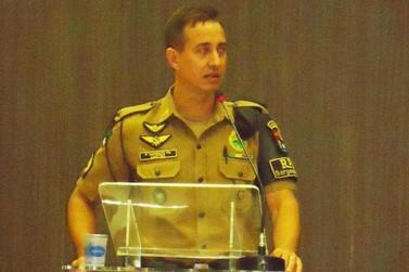 Por telefone, sargento da PM salva vida de criança engasgada em Campo Mourão