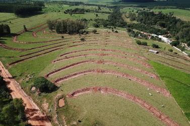 Programa assegura conservação de solo da APA do Rio Piava em Umuarama
