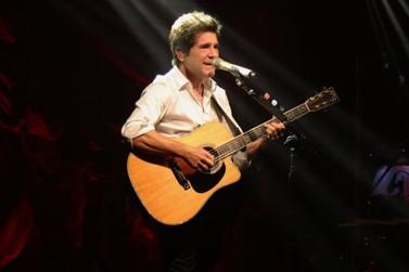 Show beneficente com cantor Daniel reúne mais de 700 pessoas em Umuarama