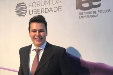 Unipar abre inscrições para intercâmbio em Portugal