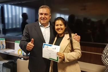 Agência do Trabalhador de Alto Piquiri fica em 1º lugar em premiação estadual