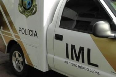 Dois ciclistas morrem em grave acidente na Rodovia PR-323, em Paiçandu