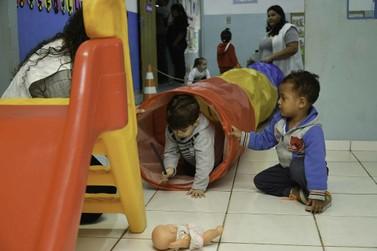 Mobilização regional envolve escolas e CMEIs no Dia do Brincar