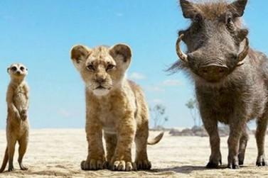 Aberta pré-venda de ingressos para 'O Rei Leão'; saiba como garantir o seu