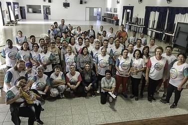 Ações conscientizaram a população sobre violência contra a pessoa idosa