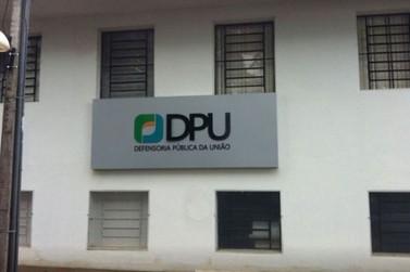 Bolsonaro assina medida provisória e garante funcionamento da DPU em Umuarama