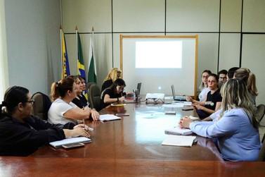 Educação realiza audiência pública para adoção de critérios ao Fila Única