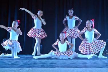 Escola Jardim Birigui de Umuarama convida a todos para festa cultural