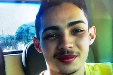Família procura por jovem de 18 anos desaparecido em Goioerê