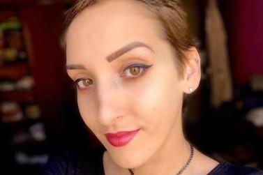 Filha do ex-prefeito de Luiziana morre aos 25 anos vítima de um câncer