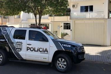 Umuaramense é condenado a 15 anos de prisão por furtar dinheiro de contas