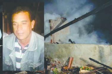 Homem de 56 anos foi queimado vivo na Vila Candeias, em Goioerê