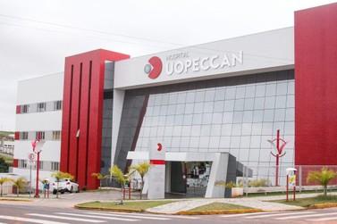 Hospital Uopeccan recebe repasse de R$500 mil em emenda parlamentar