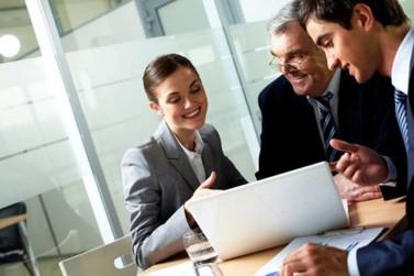 Palestra gratuita ensina buscar clientes e a negociar produtos e serviços