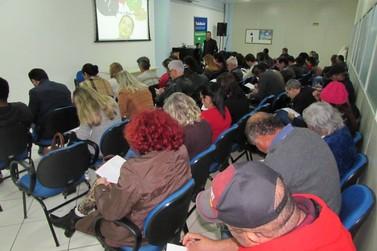 Programa de integração para trabalhadores da saúde é lançado em Umuarama