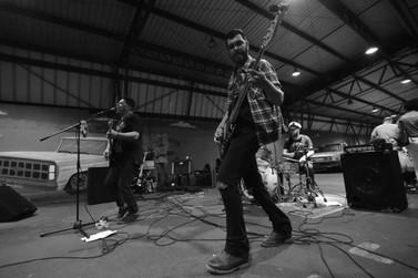 'Rock Solidário' marca os quatro anos da Faísca no próximo sábado