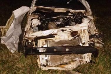 Sete pessoas já morreram este ano em rodovia que liga Douradina a Ivaté