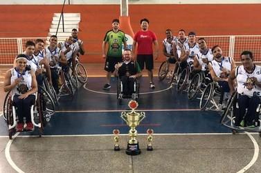 Tigres Umuarama coleciona títulos e já tem mais um desafio pela frente