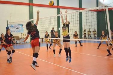 Umuarama receberá este mês fase regional dos Jogos da Juventude