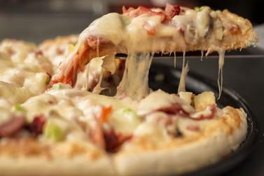 Workshop gratuito do Senac de Umuarama explica como fazer pizza