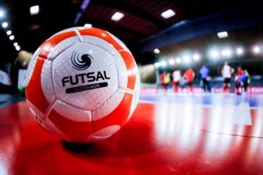 Chave Prata do Citadino de Futsal conhecerá o seu campeão nesta quinta