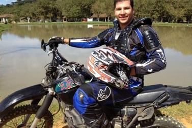 Empresário morre durante campeonato de motocross em Toledo