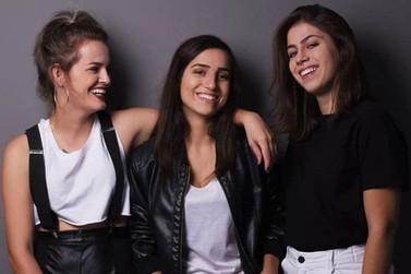 Formada apenas por mulheres, Banda Walkírias faz sucesso em Umuarama
