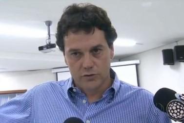 Vereador Marcelo Nelli de Umuarama tem o cargo extinto; suplente será convocado