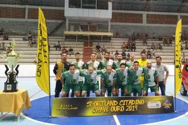 Campeão do Citadino de Futsal de Umuarama será conhecido nesta sexta