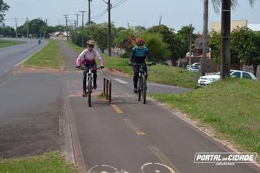 Ciclomobilidade em Umuarama é tema de audiência pública nesta quinta