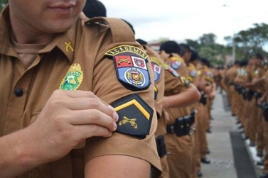 Concursos da Polícia Militar e Civil podem ter editais anunciados nesta quarta