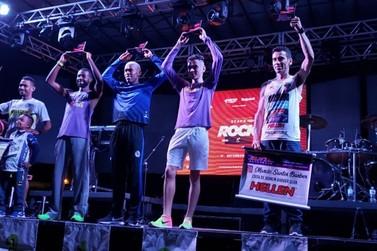 Corredor umuaramense conquista pódio em competição em Maringá