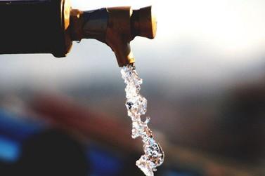Manutenção em rede elétrica pode afetar abastecimento de água em Alto Paraíso
