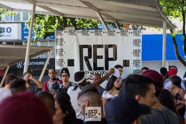 3ª edição da Batalha da Rep acontece neste domingo em Umuarama