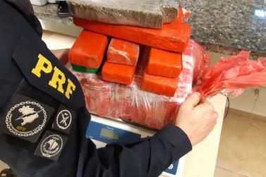 Traficante é preso ao devolver droga de 'má qualidade' em Guaíra