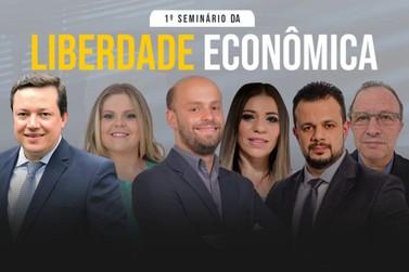 Cejur reúne economistas, professores de Direito e contadores em simpósio