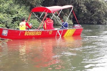 Corpo de jovem é encontrado e identificado após 17 dias de buscas no Rio Paraná