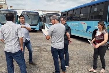 CPI do Transporte Coletivo quer ouvir ex-secretários sobre renovação de contrato