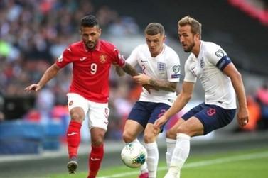Cruzeirense é convocado novamente para defender a seleção da Bulgária