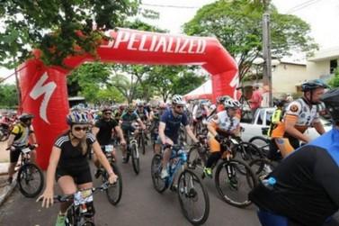 Inscrições abertas para o Circuito Vou de Bike 2019 etapa Umuarama