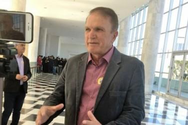 Bloqueado bens do prefeito de Nova Olímpia por suspeita de fraude em licitação