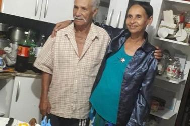 Moradora de Santa Elisa procura família que não vê há mais de 40 anos