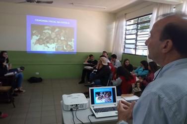 Projeto leva a formação cidadã para escolas públicas de Umuarama