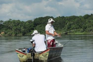 1º Torneio de Pesca Esportiva em Pesqueiro começa neste domingo em Umuarama