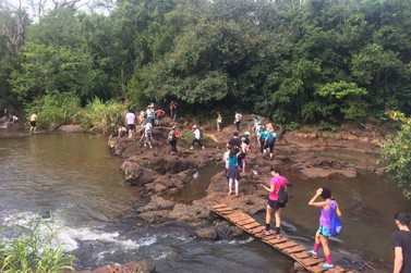 Caminhada apresenta as belezas de Água Branca do Cascalho neste domingo