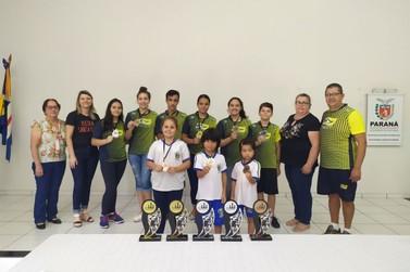 Circuito Regional de Xadrez Escolar premia vencedores das cinco etapas de 2019